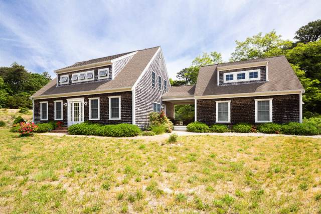 25 Barquentine Court, Eastham, MA 02642 (MLS #22103444) :: EXIT Cape Realty