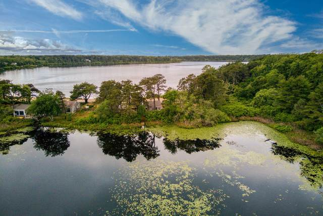 280 Great Pond Road, Eastham, MA 02642 (MLS #22103455) :: EXIT Cape Realty