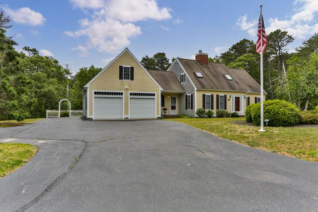 29 Dundee Circle, Harwich, MA 02645 (MLS #22103465) :: EXIT Cape Realty