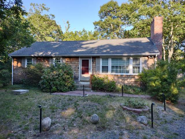 1023 Millstone Road, Brewster, MA 02631 (MLS #22103489) :: EXIT Cape Realty