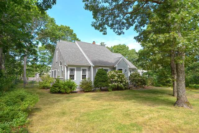 65 Anne Way, Brewster, MA 02631 (MLS #22103503) :: EXIT Cape Realty