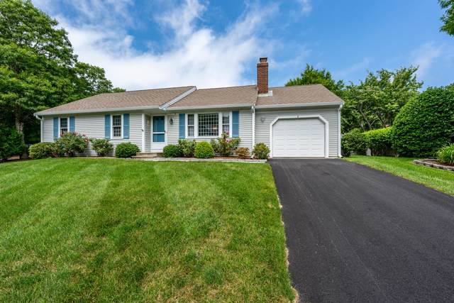 4 Washburn Place, East Dennis, MA 02641 (MLS #22103598) :: Kinlin Grover Real Estate
