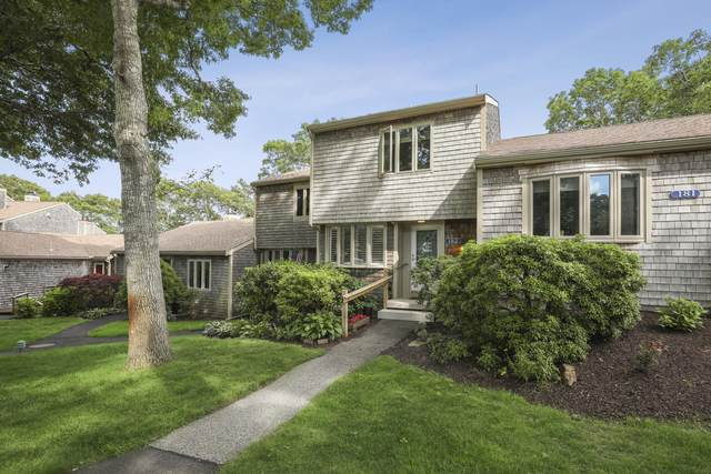 182 Bayfront Way, East Falmouth, MA 02536 (MLS #22103605) :: Kinlin Grover Real Estate