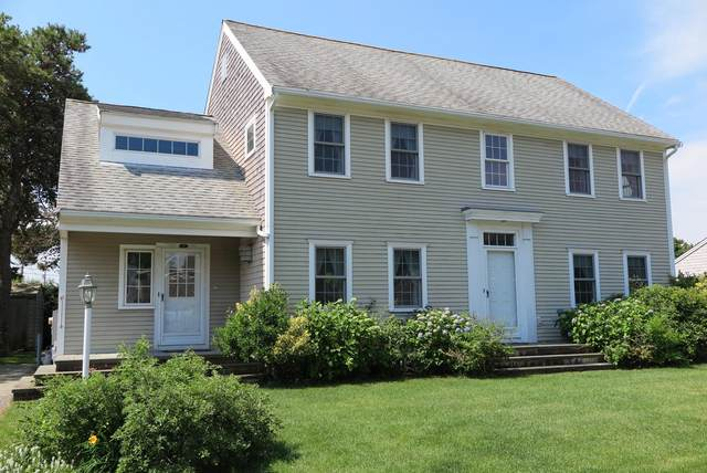 79 Shore Road, West Dennis, MA 02670 (MLS #22103632) :: Kinlin Grover Real Estate