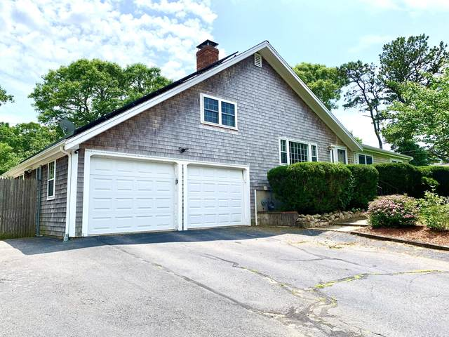 11 Joanna Drive, South Yarmouth, MA 02664 (MLS #22103647) :: Kinlin Grover Real Estate