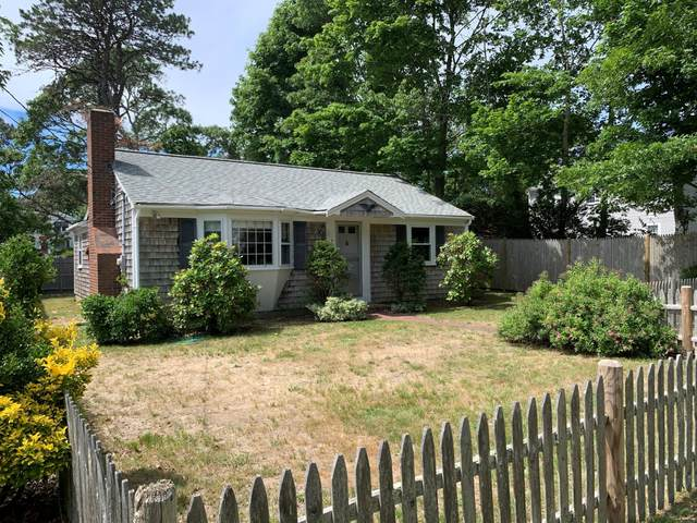 5 Mayflower Road, West Yarmouth, MA 02673 (MLS #22103657) :: Kinlin Grover Real Estate
