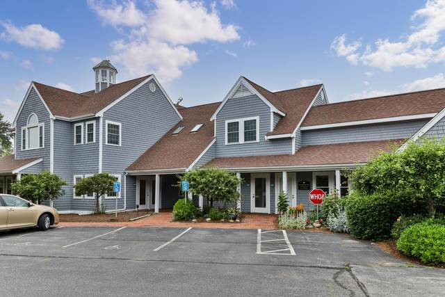 60 Munson Meeting Way, Chatham, MA 02633 (MLS #22103662) :: Kinlin Grover Real Estate