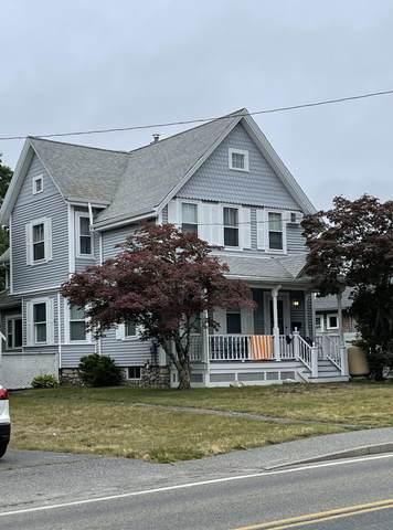 261 Ocean Street, Hyannis, MA 02601 (MLS #22103913) :: Kinlin Grover Real Estate