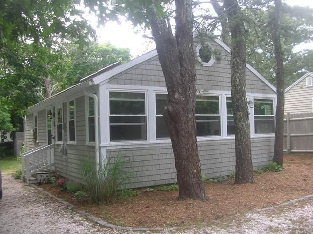 47 Telegraph Road Unit 2, Dennis Port, MA 02639 (MLS #22104007) :: Kinlin Grover Real Estate