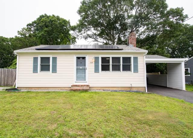 108 Buckwood Drive, Hyannis, MA 02601 (MLS #22104061) :: Leighton Realty