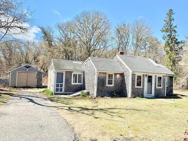 24 Indian Trail, Dennis Port, MA 02639 (MLS #22104179) :: Kinlin Grover Real Estate