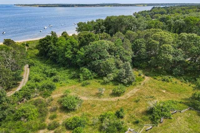 595 S S Orleans Road, Orleans, MA 02653 (MLS #22104208) :: Kinlin Grover Real Estate