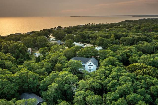 105 Townsend Rd. Extension, Eastham, MA 02642 (MLS #22104221) :: Leighton Realty