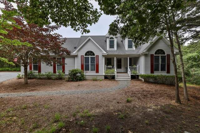 3 Kettle Hole Lane, Truro, MA 02666 (MLS #22104247) :: EXIT Cape Realty