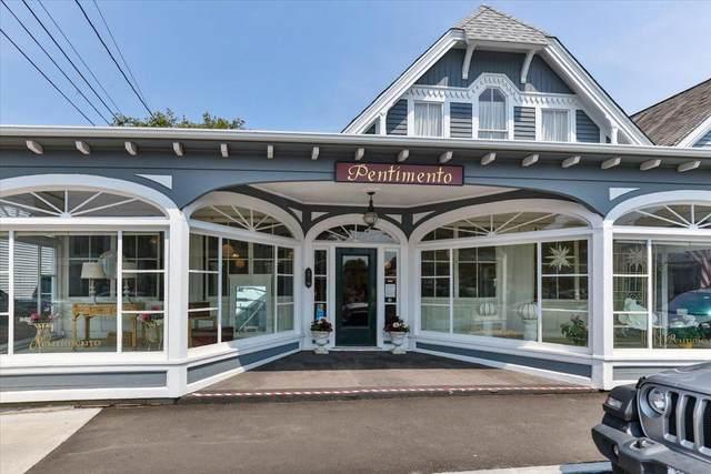 584 Main Street, Chatham, MA 02633 (MLS #22104251) :: Rand Atlantic, Inc.