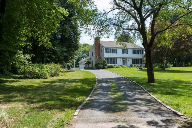 19 Water Street, Sandwich, MA 02563 (MLS #22104252) :: Kinlin Grover Real Estate