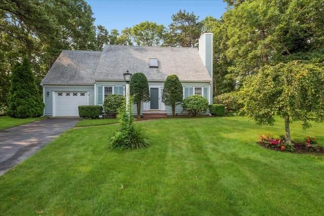 15 Seafarer Lane, Hyannis, MA 02601 (MLS #22104256) :: Kinlin Grover Real Estate