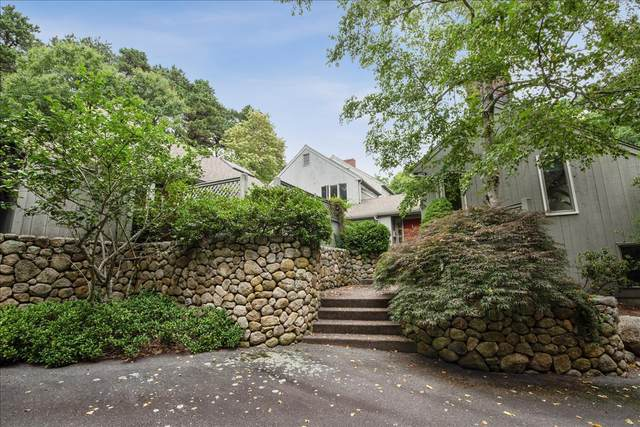 510 Cedar Street, West Barnstable, MA 02668 (MLS #22104265) :: Kinlin Grover Real Estate