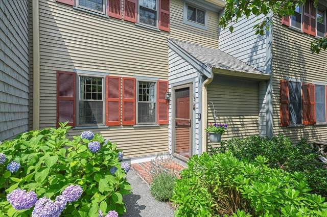 33 West Road 6B, Orleans, MA 02653 (MLS #22104274) :: EXIT Cape Realty