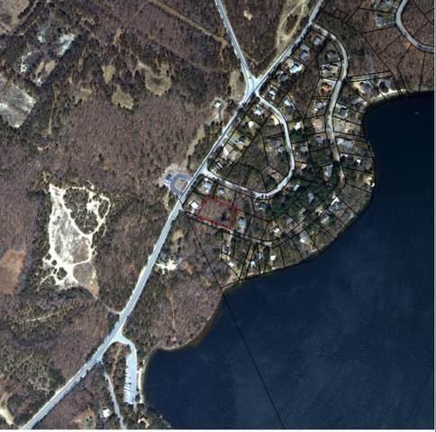 14 Horseshoe Bend Way, Mashpee, MA 02649 (MLS #22104281) :: Leighton Realty