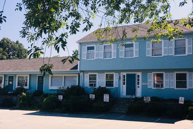 1025 Main Street, West Barnstable, MA 02668 (MLS #22104292) :: Kinlin Grover Real Estate