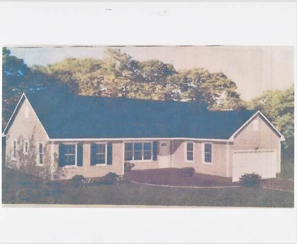 80 Colonial Way, Brewster, MA 02631 (MLS #22104329) :: Leighton Realty