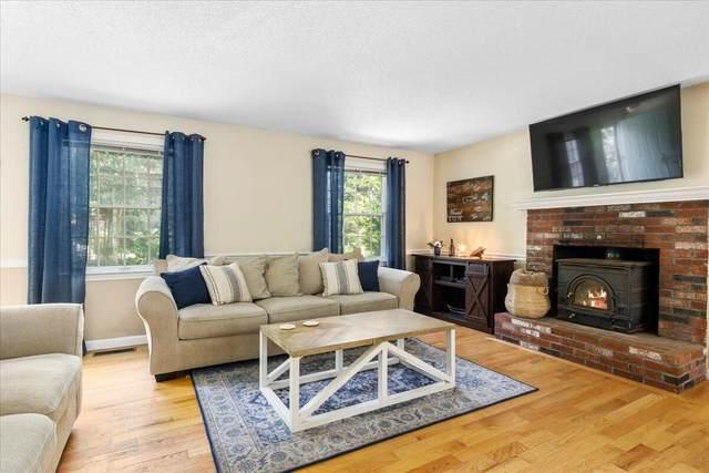 8 Ruth Terrace, East Falmouth, MA 02536 (MLS #22104332) :: Rand Atlantic, Inc.