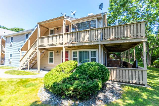 1029 Iyannough Road D Bldg 11, Hyannis, MA 02601 (MLS #22104355) :: EXIT Cape Realty