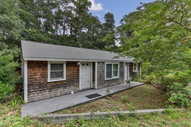 965 State Highway F, Eastham, MA 02642 (MLS #22104356) :: Leighton Realty