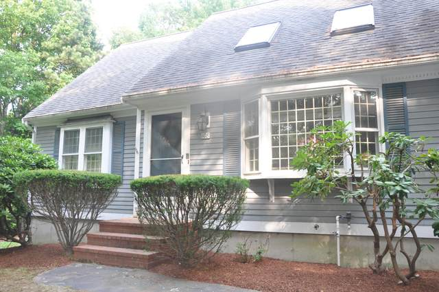 108 Indian  Trail Trail, Centerville, MA 02632 (MLS #22104357) :: EXIT Cape Realty