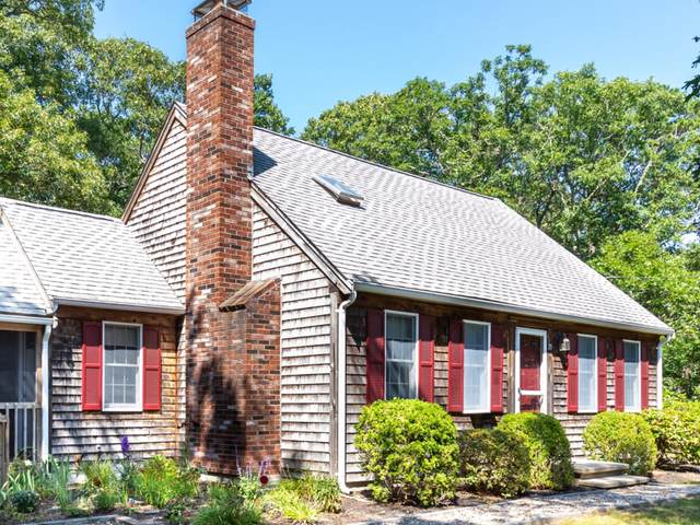75 Candlewood Drive, Eastham, MA 02642 (MLS #22104362) :: Leighton Realty