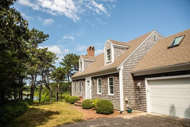 9 Pine Grove Road, Chatham, MA 02633 (MLS #22104363) :: Rand Atlantic, Inc.