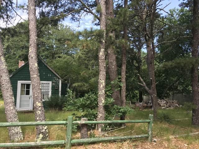 35 Lone Tree Road, Dennis Port, MA 02639 (MLS #22104369) :: Rand Atlantic, Inc.