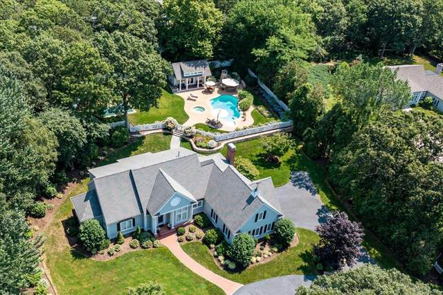 1490 S County Road, Osterville, MA 02655 (MLS #22104381) :: Rand Atlantic, Inc.