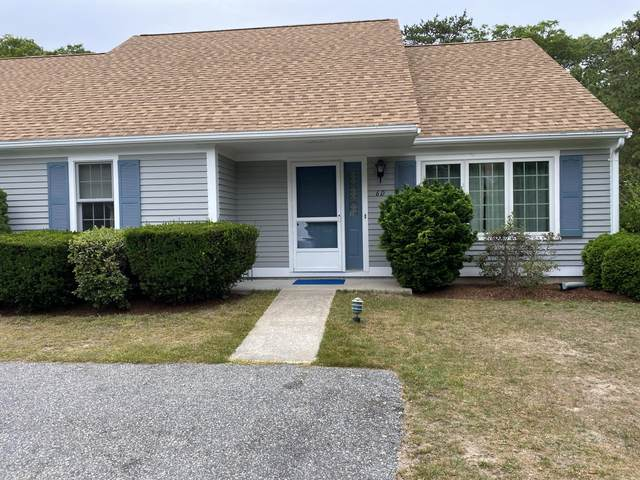 6 Browning Court 53D, Pocasset, MA 02559 (MLS #22104383) :: EXIT Cape Realty