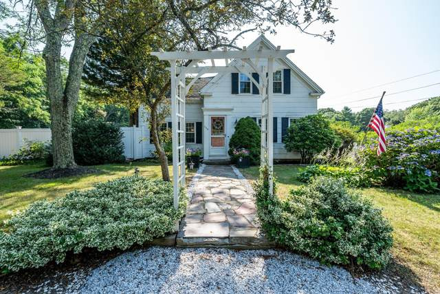 139 Old Stage Road, Centerville, MA 02632 (MLS #22104385) :: Rand Atlantic, Inc.