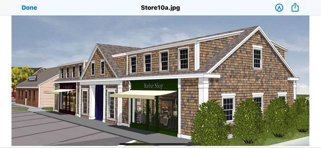 590 Route 28, West Yarmouth, MA 02673 (MLS #22104406) :: Leighton Realty