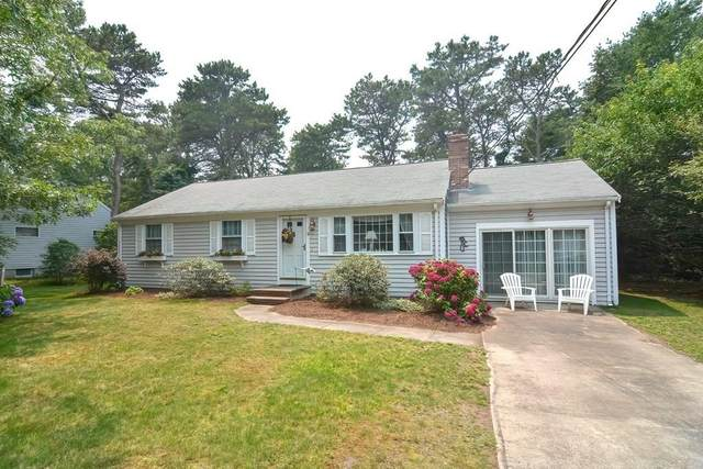 51 Captain Percival Road, South Yarmouth, MA 02664 (MLS #22104429) :: Leighton Realty