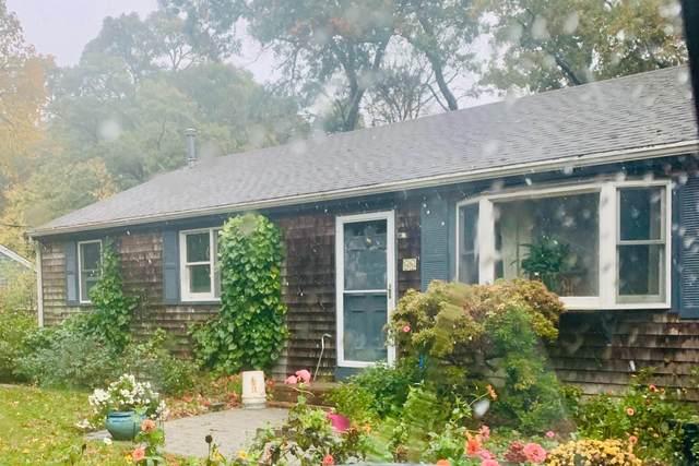 66 Lake Shore Drive, East Falmouth, MA 02536 (MLS #22104461) :: Rand Atlantic, Inc.
