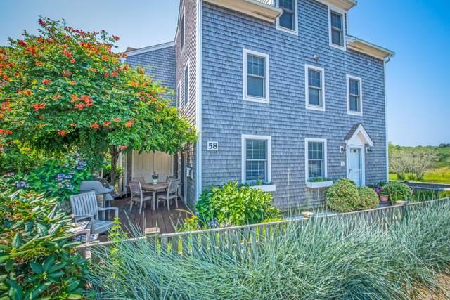 58A West Vine Street U58a, Provincetown, MA 02657 (MLS #22104465) :: Rand Atlantic, Inc.