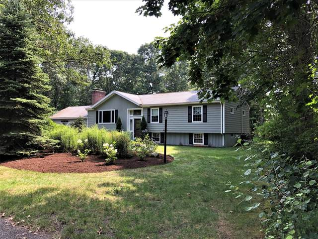 33 Aunt Janes Road, South Yarmouth, MA 02664 (MLS #22104476) :: Leighton Realty