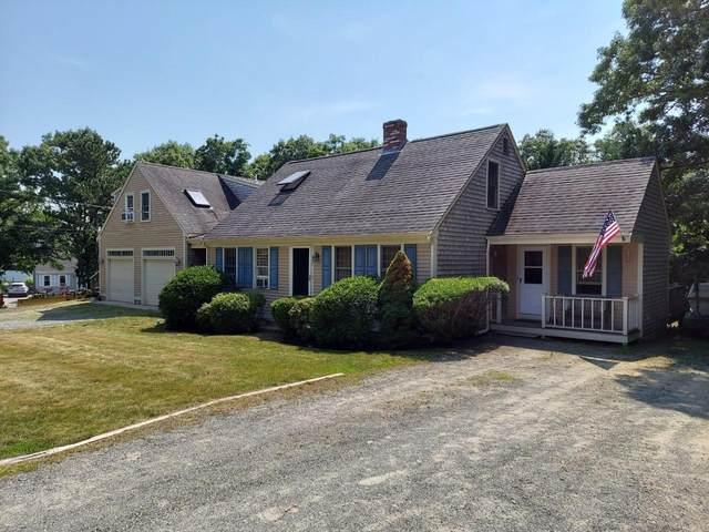 207 Audreys Lane, Marstons Mills, MA 02648 (MLS #22104490) :: Rand Atlantic, Inc.