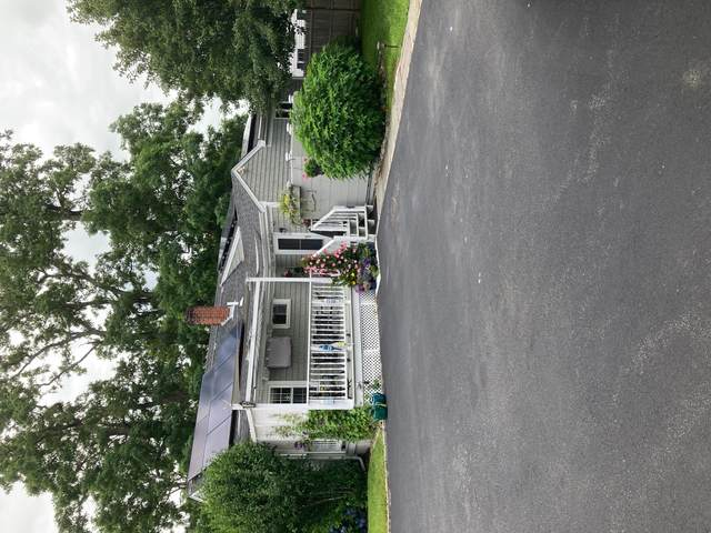 331 Teaticket Highway, East Falmouth, MA 02536 (MLS #22104491) :: Rand Atlantic, Inc.