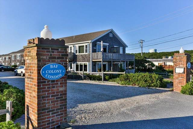 690 Commercial Street 18A, Provincetown, MA 02657 (MLS #22104496) :: Leighton Realty