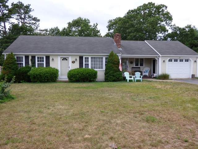 45 Almira Road, South Yarmouth, MA 02664 (MLS #22104498) :: Leighton Realty