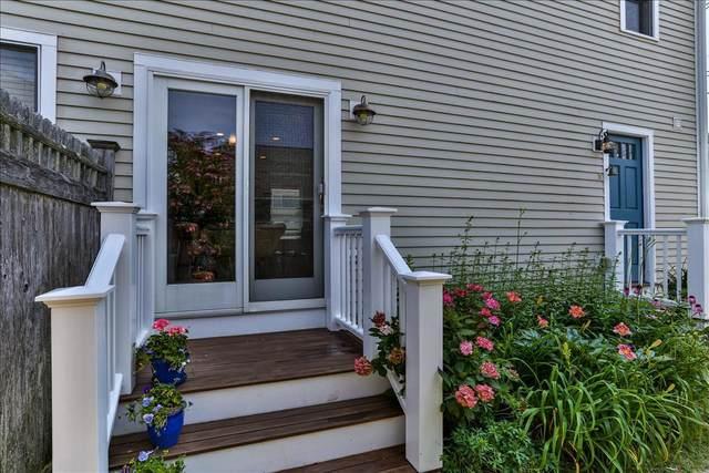 40 Pleasant Street U3, Provincetown, MA 02657 (MLS #22104514) :: Leighton Realty