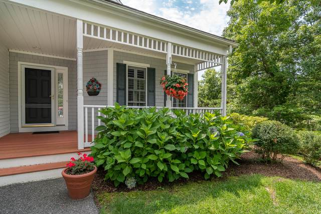 6 Berrywood Court, Bourne, MA 02532 (MLS #22104559) :: Leighton Realty