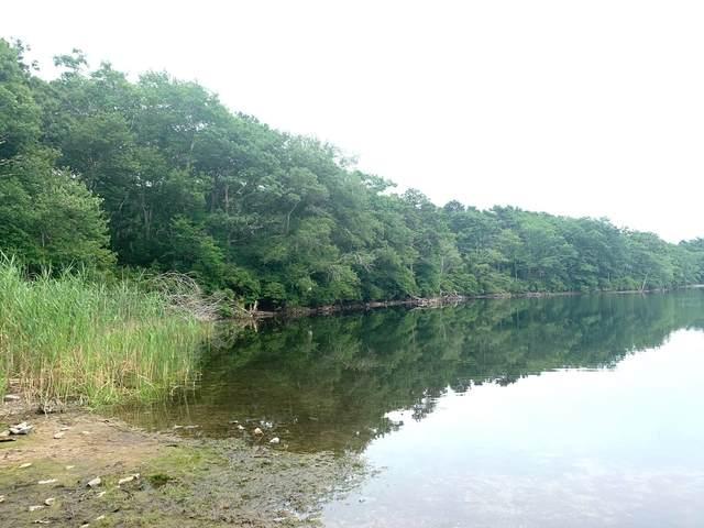 314 Pimlico Pond Road, Mashpee, MA 02649 (MLS #22104579) :: Leighton Realty