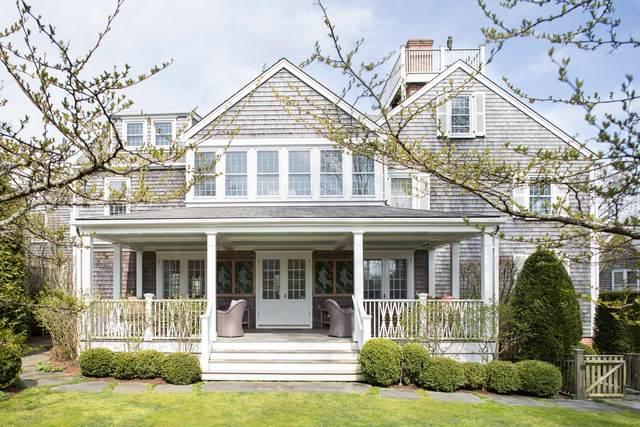 1 Twin Street And 2 Farmer Street, Nantucket, MA 02554 (MLS #22104680) :: Cape & Islands Realty Advisors
