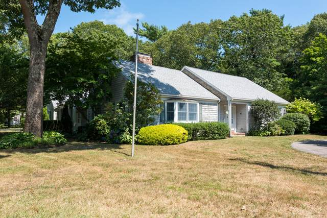 174 Wianno Avenue, Osterville, MA 02655 (MLS #22104731) :: Cape & Islands Realty Advisors